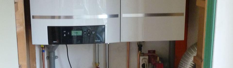 cv installatie roosendaal