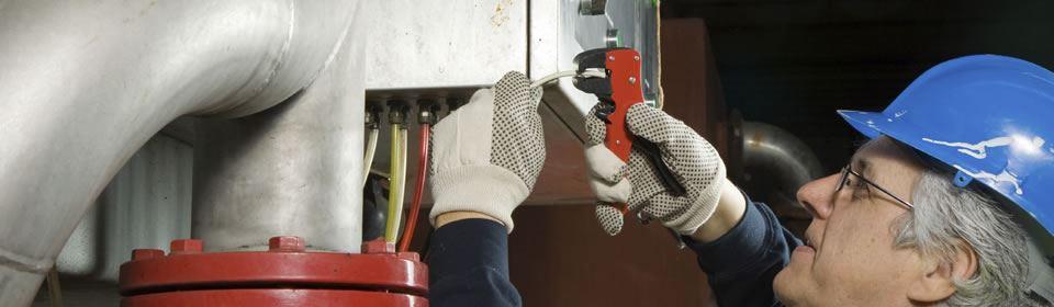 CV reparatie door monteur in Roosendaal